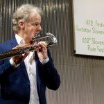 Slovenian Flute Festival