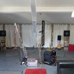 FLUTE TRENDS Atelier Setup
