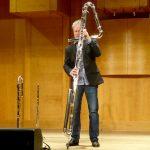 Flöten Festival München - Contrabassflute